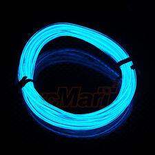 Yeah Racing TRON LED Wire Light Tube Kit Set Light Blue 1:10 RC Car #LK-0029LB