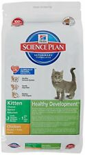 Hill's Science plan Feline Kitten Healthy Development Poulet 2 kg