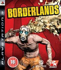 Borderlands (PS3) - Game  I8VG The Cheap Fast Free Post