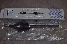 Aftermarket ATV CV Axle Half Shaft Honda TRX650 Rincon Part# CV50.1650