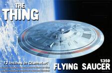 The Thing 1982 Alien Saucer 1/350 Scale Resin Model Kit 18SFP18