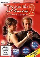 Get the Dance 2 - Erweiterungskurs | DVD | Zustand gut
