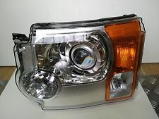 LAND ROVER DISCOVERY 3 PASSENGER SIDE XENON HEADLIGHT - xbc500052