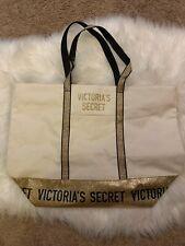 victoria secret Brand New Sexy Sparkly Shopping Tote Bag