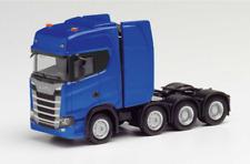 Herpa 308601-002 Scania Schwerlast-ZM  1:87