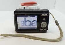 Canon PowerShot A480 Digital Camera 10.0MP Black