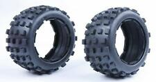 NEW 1/5 Rovan Baja Belted Knobby Rear Tyres MX style tyres fit Rovan 5B