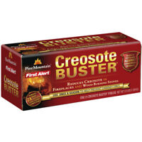 Pine Mountain 41525-01500 Creosote Buster Safety Fire Log