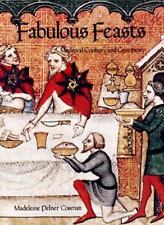 Fabulous Feasts: Medieval Cookery and Ceremony, Cosman, Madeline Pelner, 0807608