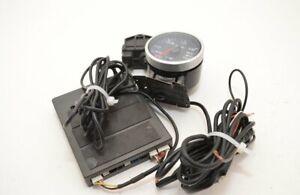 Mitsubishi Evo 4-9 Defi Boost Gauge Meter W/ Controller And Sensor