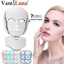 DermaLight™ – Professional LED Light Therapy Mask
