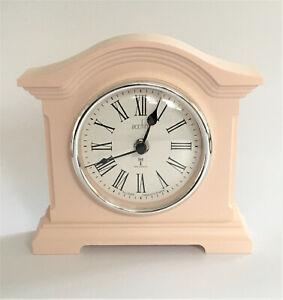 Modern 'Acctim' Quartz 'Radio Controlled Time' Mantel Clock