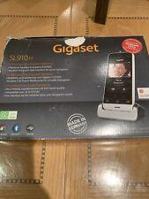 Siemens Gigaset SL910H Additional Handset