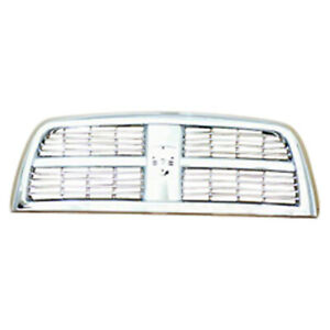New Front Grille Fits 2011-2017 RAM 2500 68001468AB