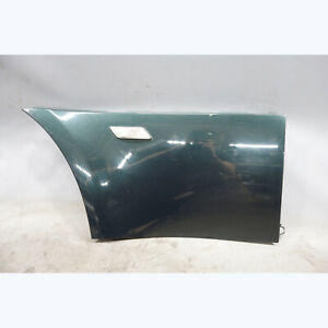 1996-2002 BMW Z3 Roadster Coupe Left Front Fender Quarter Panel Oxford Green OEM