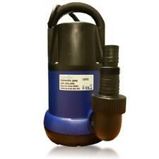 Pompa A Immersione Aquaking Q5503 14000 L/Hr