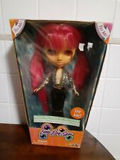Little Big Eyes Blythe Clone Doll with 4 color change eyes Street Wise Collector
