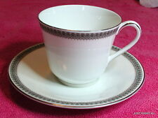 Royal Doulton (Ravenswood) CUP & SAUCER SET(s) Exc Pat #H5008  (4 avail)
