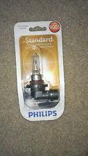 Philips Halogen Headlamp Standard 9005 12v 65w new