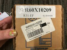 New listing Wr60X10209 Ge Refrigerator Condenser New Free First Class Shipping