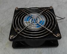 Comair Rotron Cabinet Fan, Gaa1238-230Bb, 230 Vac, 50/60 Hz, Used, Warranty