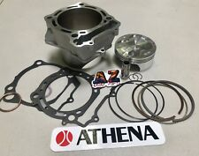 Suzuki LTR450 LTR 450 100mm 493cc Athena Big Bore Top End Cylinder & Piston Kit
