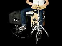 MEINL Percussion Cajon Drumset