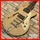 Duesenberg Starplayer 2 Sparkle 1996 Made in Germany ( TV ) for sale