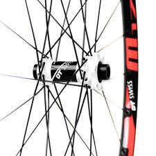 """DT Swiss Spline M1900 27.5"""" Wheelset Black/Red"""