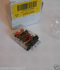 RS 110v AC 12a RELAY 5 PIN RS PART N. 450-0267