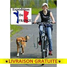 Doggy Sprinter - KARLIE FLAMINGO - Faire du vélo avec son chien