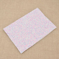 1 Pc A4 Glitter DIY Scarpboking Craft Accessories Cards Paper Supplies 29*21