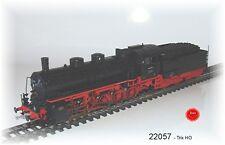Trix 22057 locomotora vapor BR 57.5 mit Ténder de DB sonido digital # in #