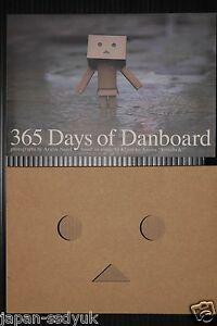 JAPAN Yotsuba&!, Danbo Photo book: 365days of danboard
