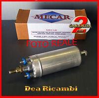 4270 Pompa Benzina Elettrica Esterna MERCEDES CLASSE E 200 W210 kw 100 cv 136
