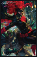 DETECTIVE COMICS #1027  Artgerm Batman Batwoman Variant DC 1st Print