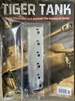 1/16 HACHETTE BUILD YOUR OWN TIGER MODEL TANK ISSUE 51 INC PART
