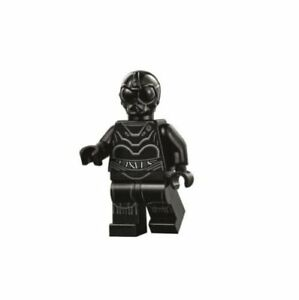 Death Star droid Star Wars minifigure clone wars cartoon toy figure