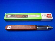 J.A. HENCKELS Vintage Peeler Knife  Made In Solingen Germany  Mint Condition #10