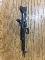 Vintage Action Force Figure Weapon  1980s