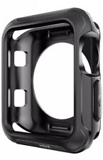 Apple Watch Case 38mm, Shock-proof and Shatter-resistant Protector Bumper