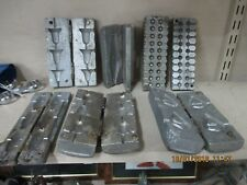 fishing lure moulds