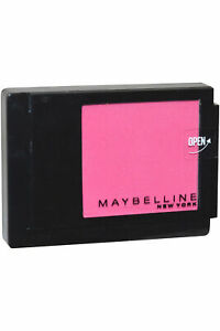 Maybelline Facestudio Blush - Dare to Pink 80 Brand New