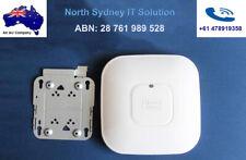 Genuine Cisco AIR-SAP2602I-A-K9 Wireless N Standalone AP, Warranty, Invoice