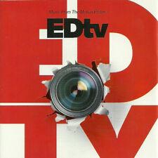 """EDTtv"" - Film Soundtrack- Bon Jovi-UB40- Al Green-Barry White-Joe Tex- NEW CD"