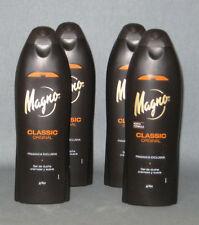 4 x RABON, La Troja (Spain) Magno Classic Bad- und Duschgel - 2.200 ml