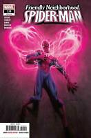 Friendly Neighborhood Spider-man #10 Marvel Comic 2019 1st Print Unread NM