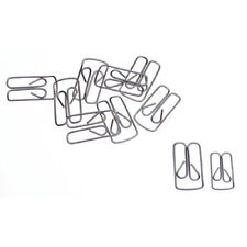 10 X Esselte Owl Paper Clips No 3 25mm 100 Pack 31810
