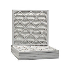 10x10x1 Dust and Pollen Merv 8 Replacement AC Furnace Air Filter (6 Pack)