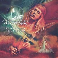 Uli Jon Roth - Scorpions Revisited [CD]